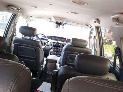 gebraucht Ssangyong Rodius 2,7 Kombi / Family Van