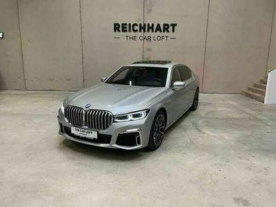 gebraucht BMW 745 Le xDrive Hybrid (G12) M-Paket NP 150.024 €