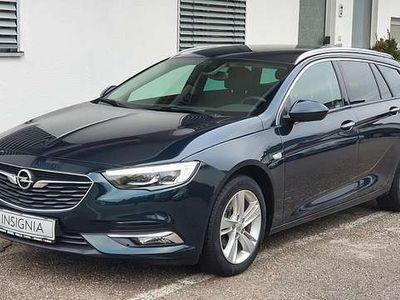 gebraucht Opel Insignia Country Tourer ST 1,5 Turbo Ecotec Dire Inj. Innovation St./St