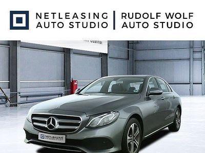 gebraucht Mercedes E200 Avantgarde+LEDHigh+SHD+Kamera+Totw+Mj19