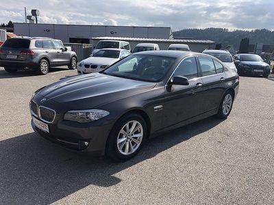 gebraucht BMW 525 d xDrive Österreich-Paket Aut.