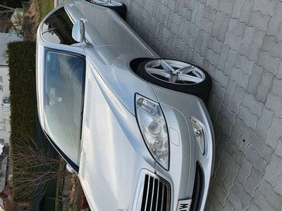 gebraucht Mercedes S320 CDI 4MATIC Aut.