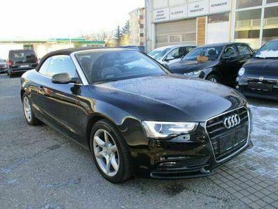 gebraucht Audi A5 Cabriolet 2,0 TDI DPF Aut.