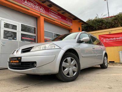 gebraucht Renault Mégane GrandTour Authentique 1,4 16V**KREDIT MÖGLICH**