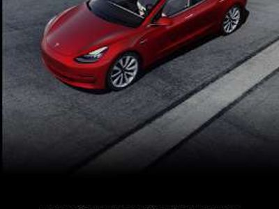 usata Tesla Model 3