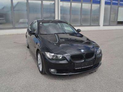 gebraucht BMW 330 330 xd Diesel (E92) Coupé Ö-Paket Aut.