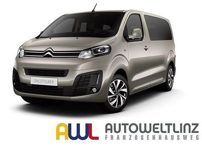 gebraucht Citroën Spacetourer BlueHDI 180 S&S EAT6 M Shine