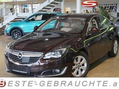 gebraucht Opel Insignia CDTI 2.0 Autom. Business Innovation