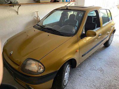 gebraucht Renault Clio 5RT4 Klein-/ Kompaktwagen