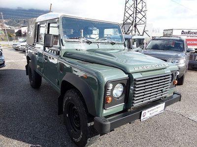 gebraucht Land Rover Defender 110 DCPU.S 2,4 TD
