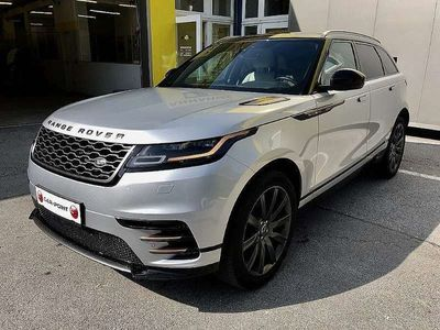 gebraucht Land Rover Range Rover Velar R-Dynamic S 2,0 Twinturbo Allrad Aut.