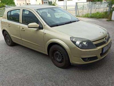 gebraucht Opel Astra Flexxline