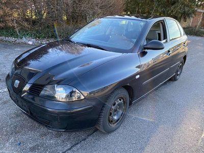 gebraucht Seat Ibiza 1,4 TDI Klein-/ Kompaktwagen