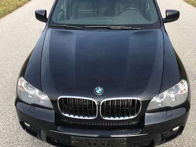 gebraucht BMW X5 LCI 30d xDrive Individual M-Paket 8Gang Scheckheft SUV / Geländewagen