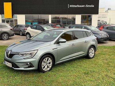 gebraucht Renault Mégane GrandTour Zen E-TECH Plug-In PHEV 160 Kombi / Family Van