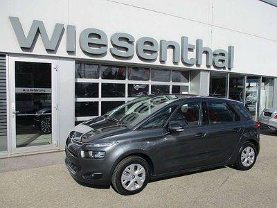 gebraucht Citroën C4 Picasso BlueHDi 120 S&S Feel Kombi / Family Van,