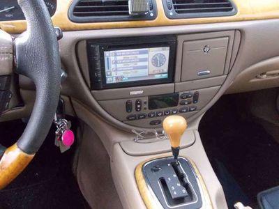 gebraucht Jaguar S-Type 3,0 V6 Aut.