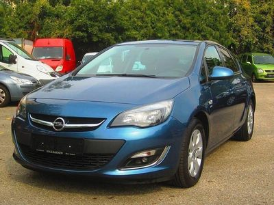 gebraucht Opel Astra 7 CDTI Ecotec Active Start/Stop System