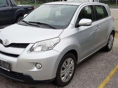 gebraucht Toyota Urban Cruiser 1,33 dVVT-i S