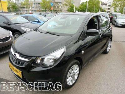 gebraucht Opel Karl 1,0 120 Jahre Edition