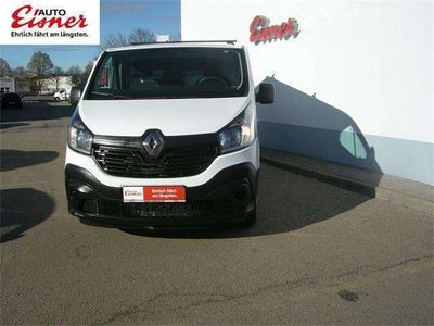 gebraucht Renault Trafic L2H1 2,9t Energy dCi