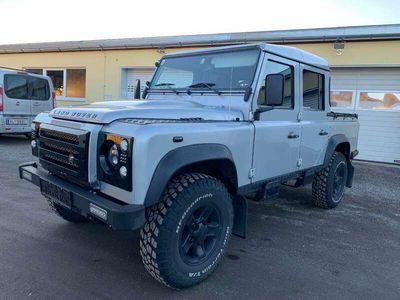 gebraucht Land Rover Defender 110 !! Einzelstück !!