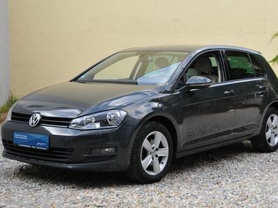 brugt VW Golf Comfortline TDI