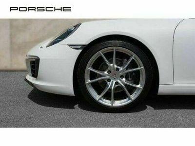 gebraucht Porsche 911 Carrera Cabriolet Cabrio PDK ACC Sport Chrono Klappe 18 Wege Klimasitz etcetc / Roadster