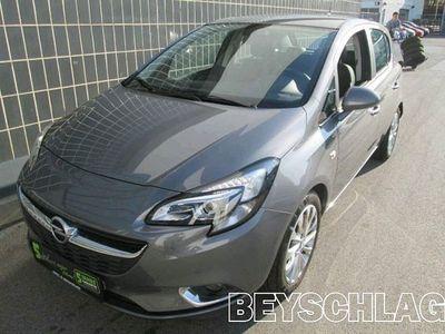gebraucht Opel Corsa 1,4 Ecotec Cosmo Aut.