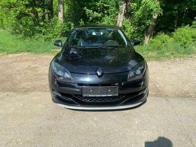 gebraucht Renault Mégane Sport 2,0 T 250