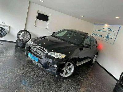 gebraucht BMW X6 X6xDrive40d Aut.*GLASDACH*360°KAMERA*LED*KOMFO...