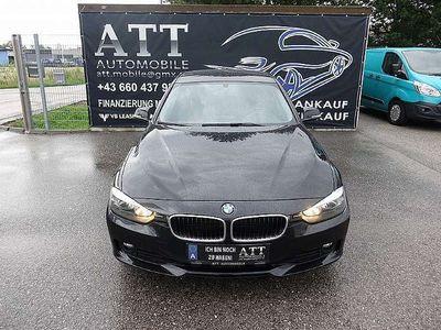 gebraucht BMW 316 3er-Reihe d Limousine,