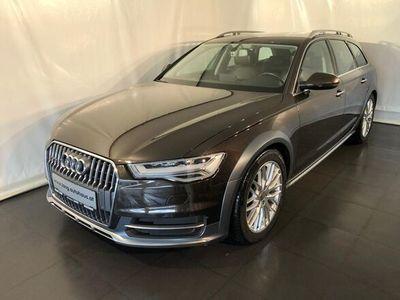 gebraucht Audi A6 Allroad quattro 3.0 TDI intense