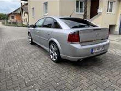 gebraucht Opel Vectra GTS LeMans 1,8i 16V