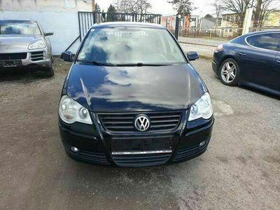 gebraucht VW Polo Edition 1,2