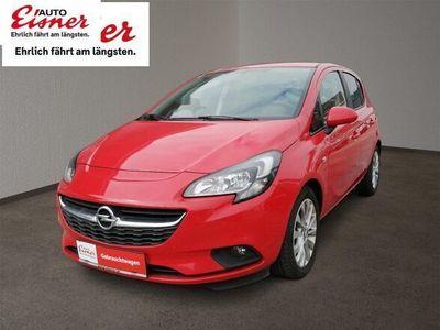 gebraucht Opel Corsa 1,0 Turbo Ecotec Dir. Inj. ecoflex Edition S