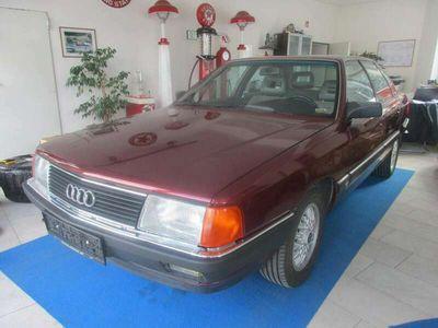 gebraucht Audi 100 2,2E