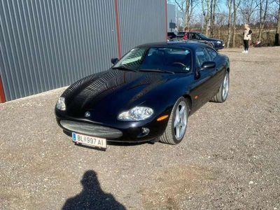 gebraucht Jaguar XK8 Coupé