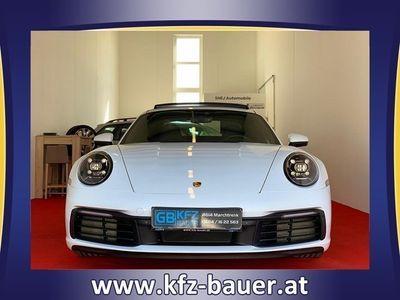 used Porsche 911 Carrera S 992 Coupe S