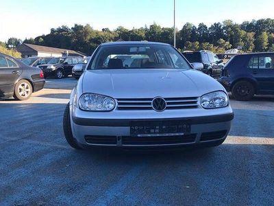 gebraucht VW Golf Trendline Cool TDI Limousine