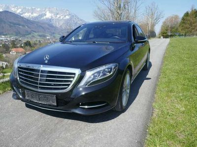 gebraucht Mercedes S500 4MATIC Aut.