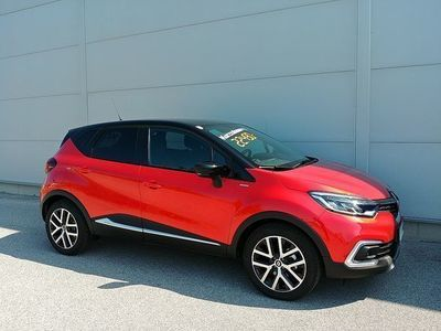 gebraucht Renault Captur ENERGY TCe 150 PF RED Edition