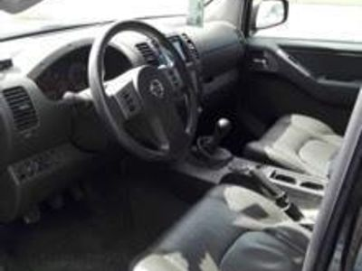 used Nissan Navara Comfort