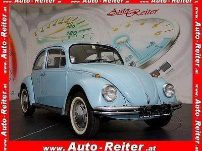 gebraucht VW Käfer 1300, 34 PS, 2 Türen, Schaltgetriebe
