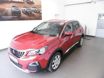 used Peugeot 3008 1,2 PureTech 130 S&S ECO Allure