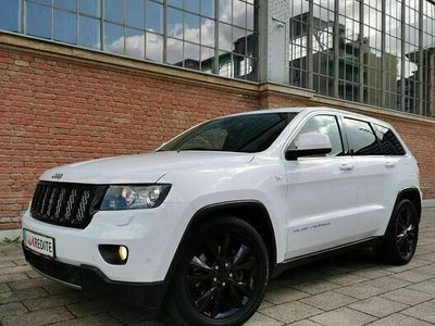 gebraucht Jeep Grand Cherokee 3,0 S-Limited CRD