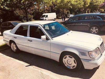 gebraucht Mercedes E250 E-KlasseLimousine