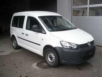 gebraucht VW Caddy Kombi Trendline 1,2 TSI
