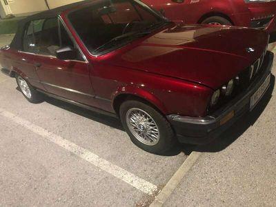 gebraucht BMW 320 3er-Reihe (E30)