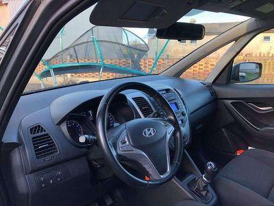 gebraucht Hyundai ix20 Klein-/ Kompaktwagen